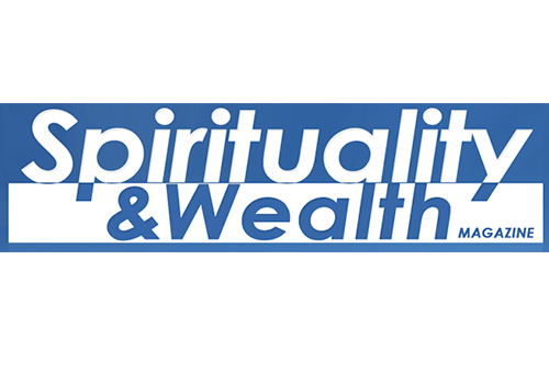spirituality and wealth